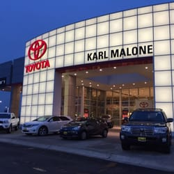 Marvelous Photo Of Karl Malone Toyota   Draper, UT, United States. The Front Of