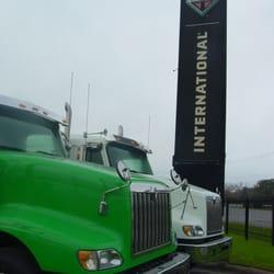 Kyrish Truck Center of Houston - 33 Photos - Commercial