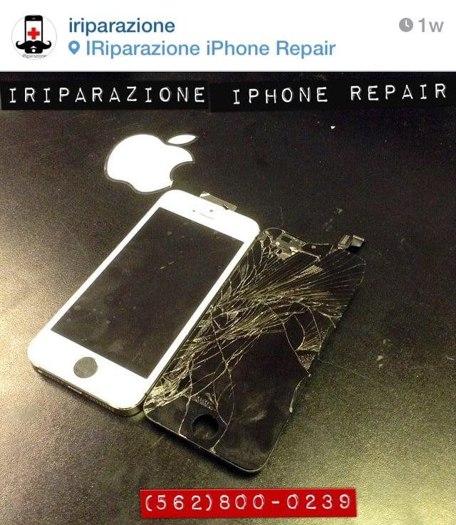 Iphone Repair Los Alamitos