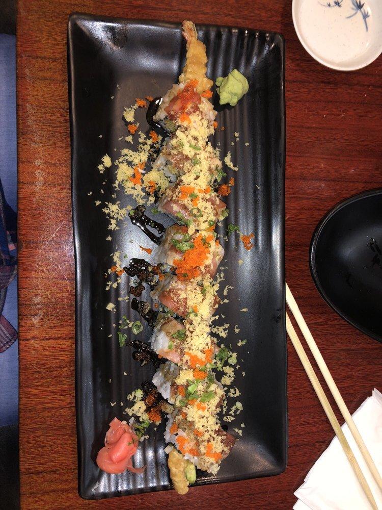 Sushi Moto Asian