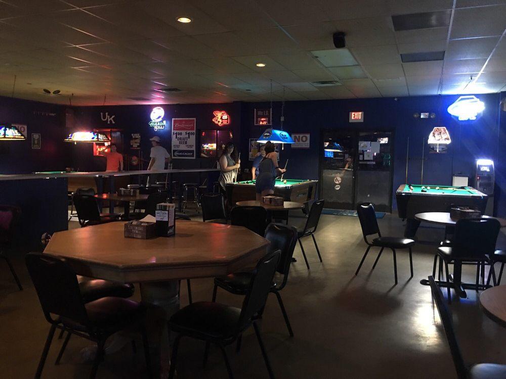 K C's Rec Room: 3501 Park Plaza Rd, Paducah, KY