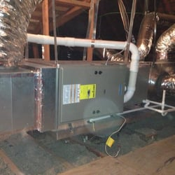 Dunrite heating and cooling simi valley for Dunrite