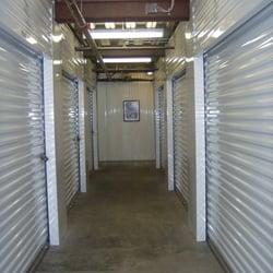 Bon Photo Of SoCal Self Storage   Los Angeles, CA, United States. Large Hallways