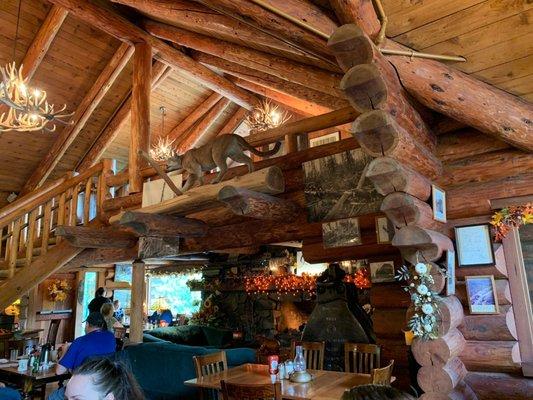 Camp 18 Restaurant - (New) 502 Photos & 382 Reviews - Diners