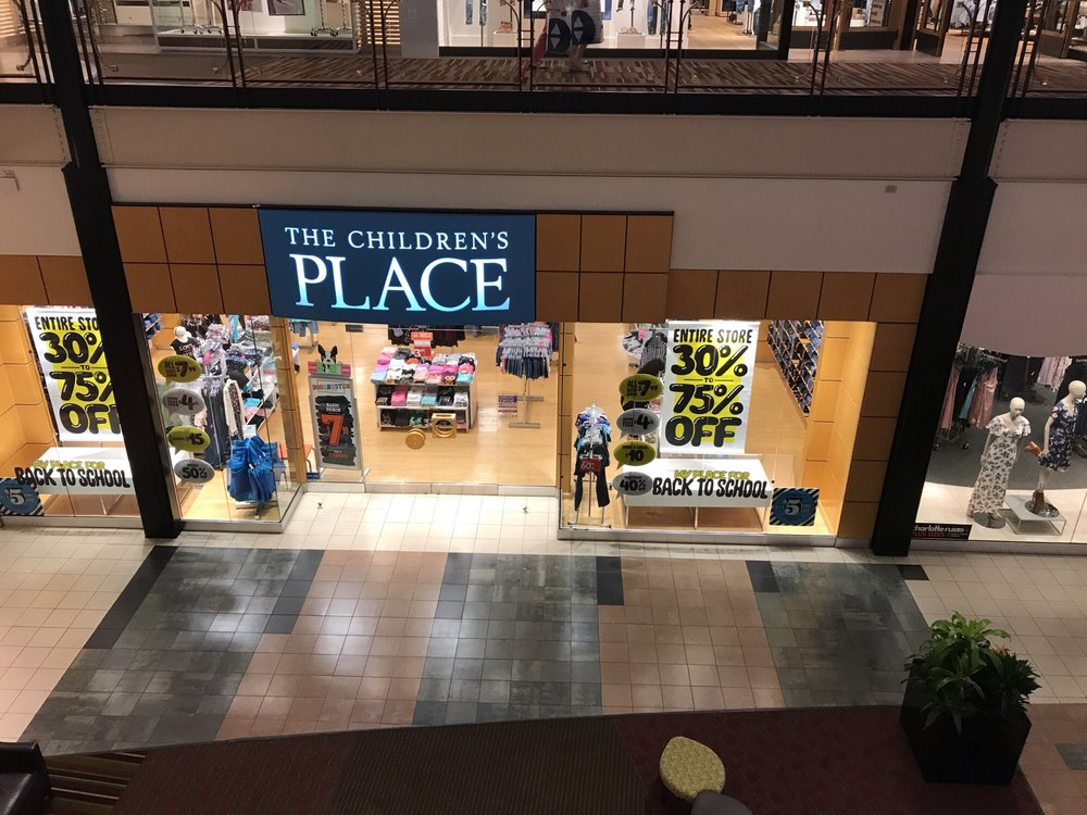 Photo of The Children's Place: Dulles, VA