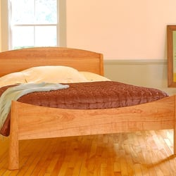 Wonderful Photo Of Heartwood Furniture   Cambridge, MA, United States. Harvestmoon Bed