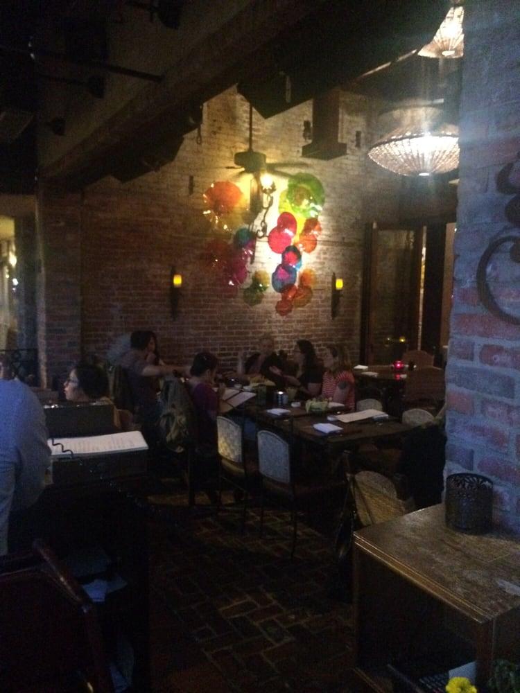 Gabbi S Mexican Kitchen