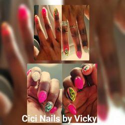 Ci Ci Nails - 236 Photos & 50 Reviews - Nail Salons - 6501 Huntshire ...