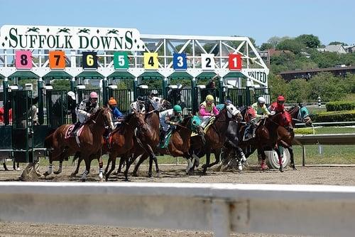 Suffolk Downs 33 Reviews Horse Racing 525 Mcclellan Hwy East