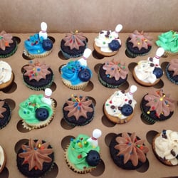 Photo Of Jj S Cupcakes Miami Beach Fl United States Let