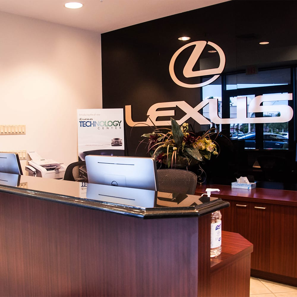 Photos For Wilde Lexus Sarasota Yelp