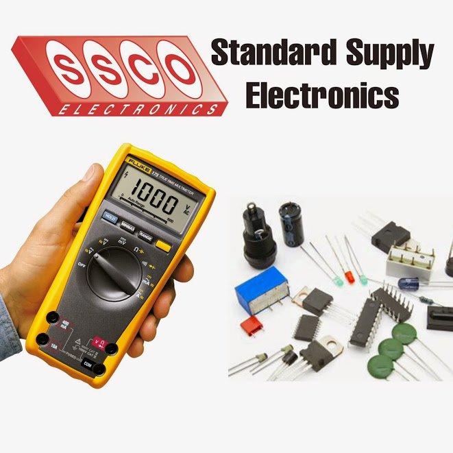 Standard Supply Electronics Salt Lake City