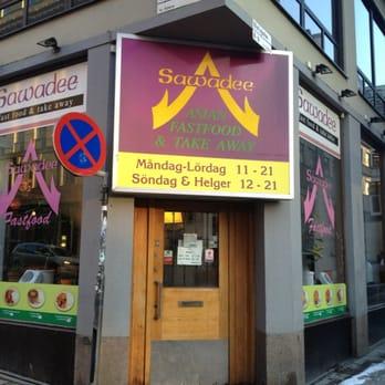sawadee stockholm sex i stockholm