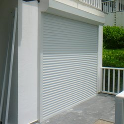 Photo of Storm Hurricane Shutter - Hallandale Beach FL United States & Storm Hurricane Shutter - Door Sales/Installation - 2884 S Park Rd ...
