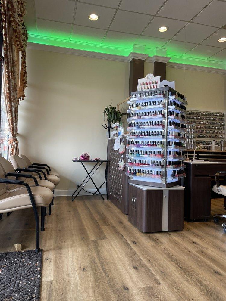 Nails Pro Plus: 3735 Palomar Centre Dr, Lexington, KY
