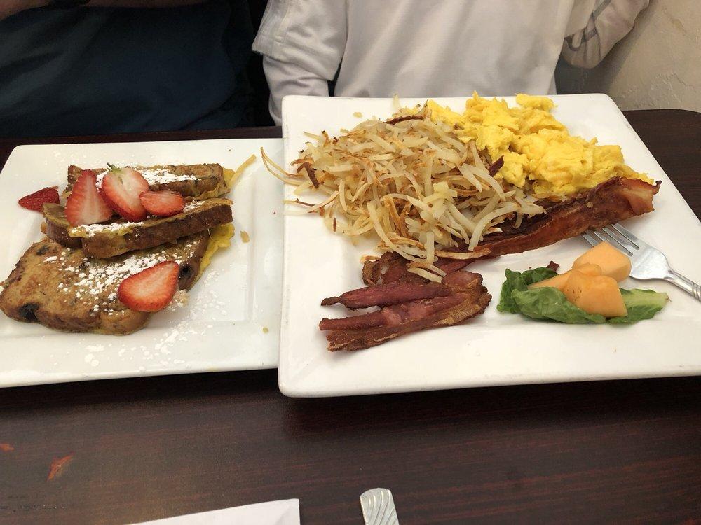 Lazy Bear Restaurant: 285 W Main, New Castle, CO