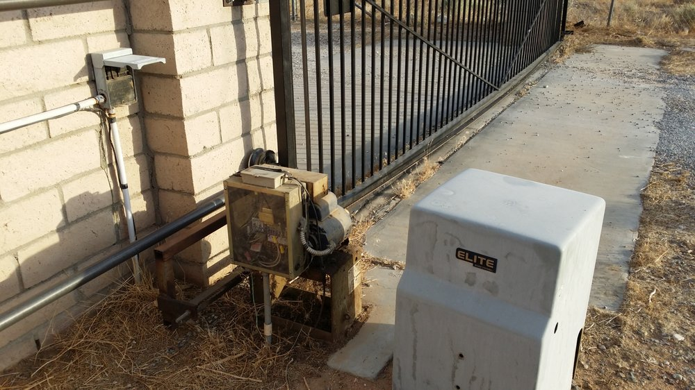 Elston Electric: 32545 Laramie St, Lucerne Valley, CA