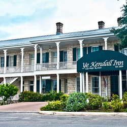 Photo Of Ye Kendall Inn Boerne Tx United States