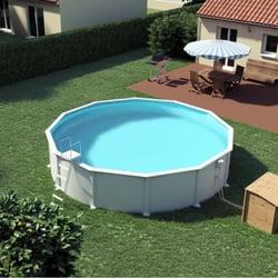 Cash piscines jakuzi havuz 2 bis rue des bruy res for Cash piscine lempdes 63