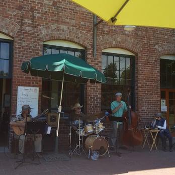Johnny B S Cafe Berkeley Ca