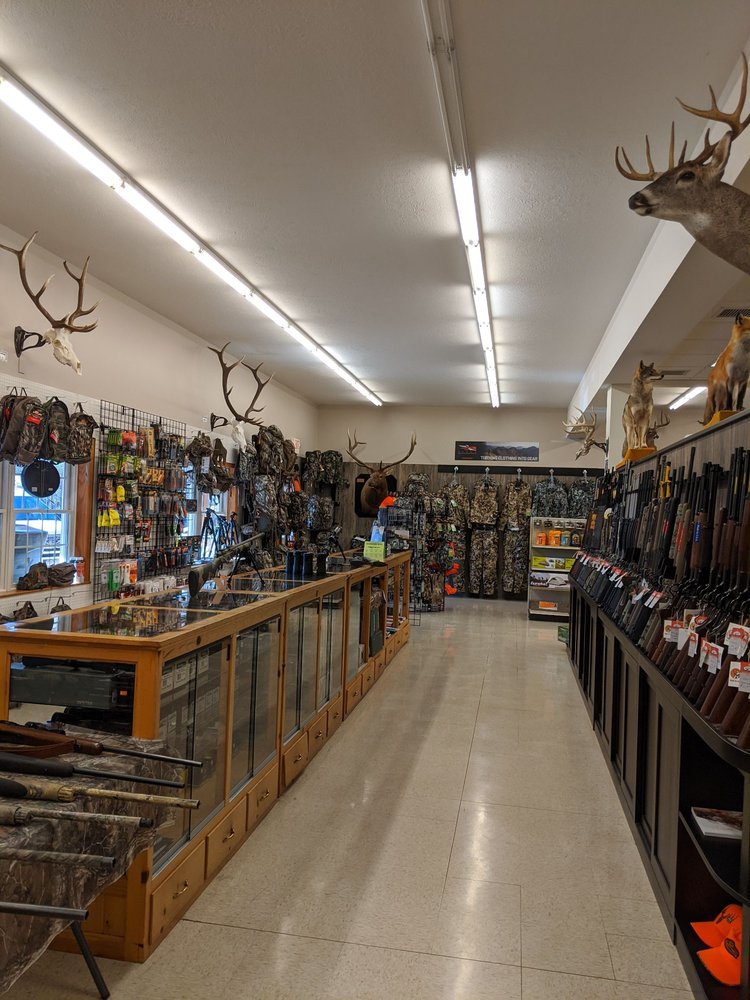 Charm Harness & Boot: 4432 County Road 70, Charm, OH