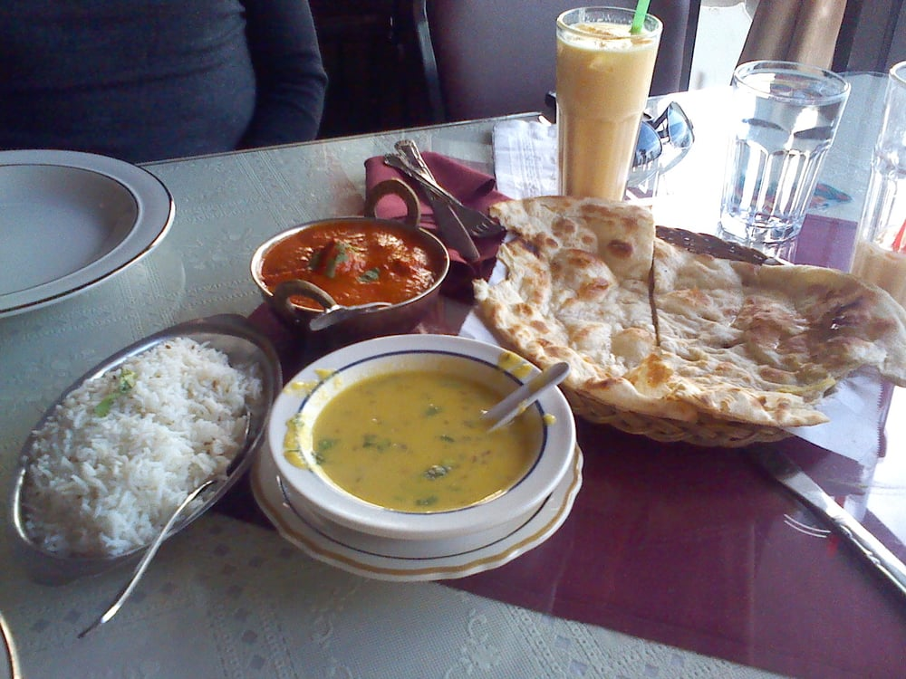 Indian Food Lynnwood Wa