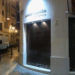 baf3d8054583 Delaconcepción - Joyerías - Carrer de la Barcelonina