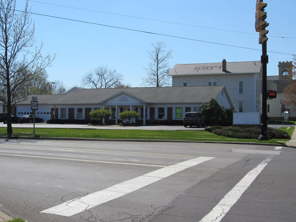Pharmacy Care: 11 E Main St, Canfield, OH