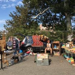 Photo Of Venice Art Collectibles Flea Market Los Angeles Ca United States