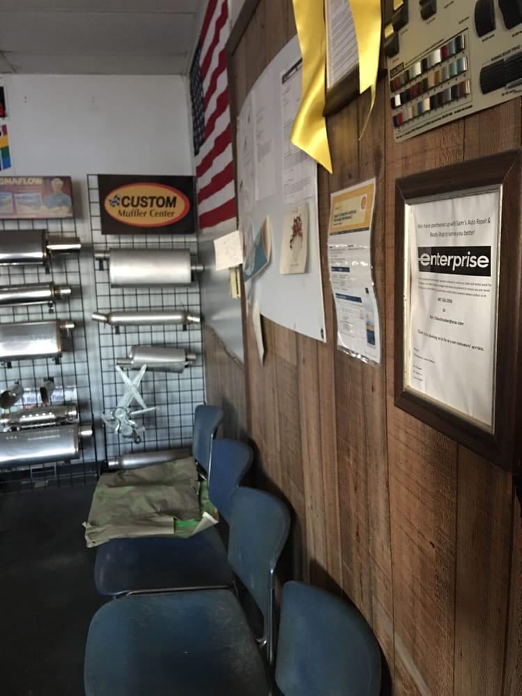 Sam S Auto Repair And Body Shop 14 Photos 44 Reviews