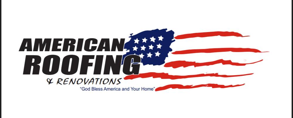 American Roofing & Renovation: 109 Park Ave, Warner Robins, GA