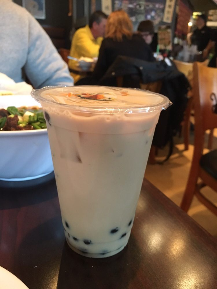 Boba milk tea yelp for 101 taiwanese cuisine