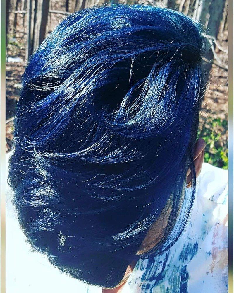 Nu Dimensions Hair Studio Hair Salons 8001 N Point Blvd Winston