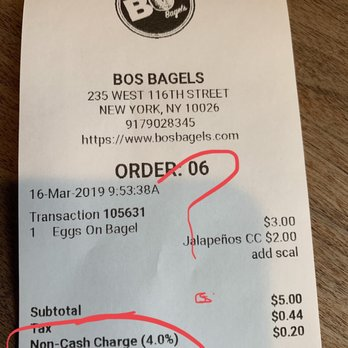 BO's Bagels - 175 Photos & 266 Reviews - Bagels - 235 W 116th St