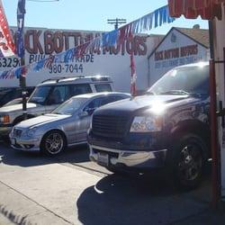 rock bottom motor car dealers 6329 lankershim blvd north hollywood north hollywood ca. Black Bedroom Furniture Sets. Home Design Ideas