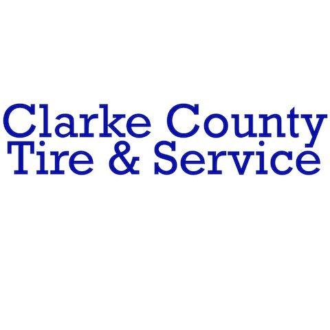 Clarke County Tire: 803 W McLane St, Osceola, IA