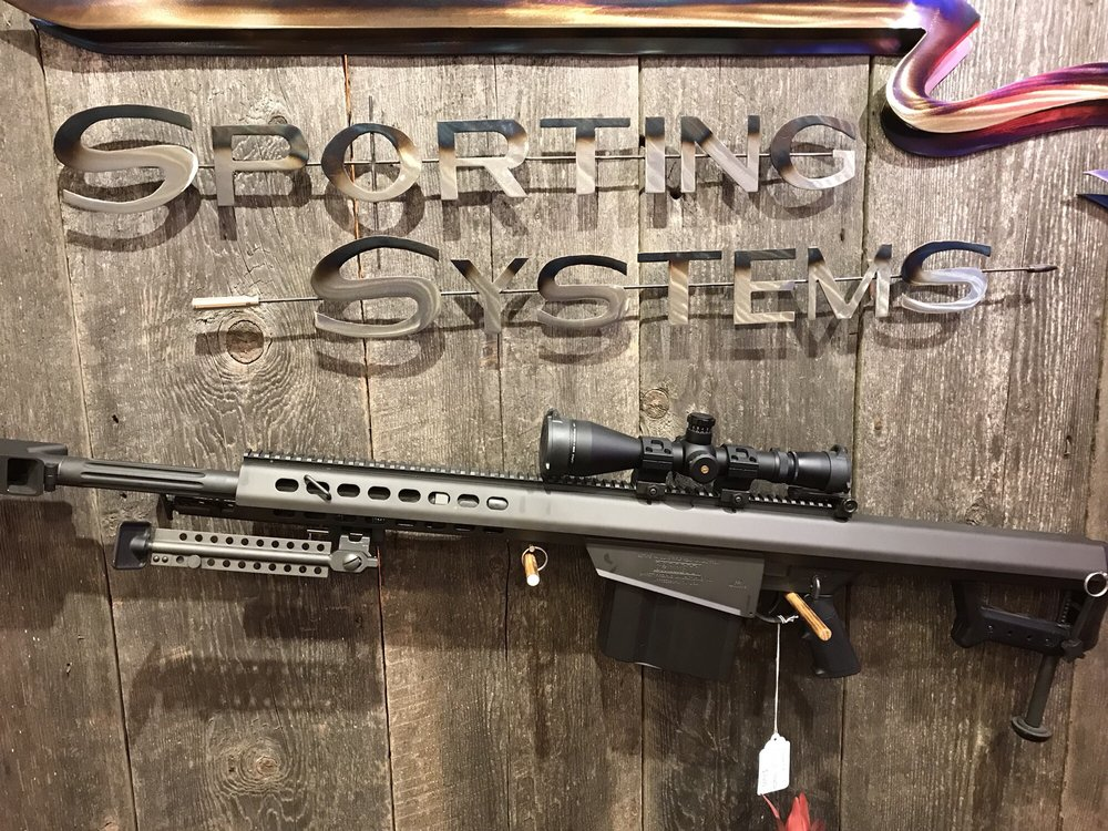 Sporting Systems: 7415 NE Hwy 99, Vancouver, WA