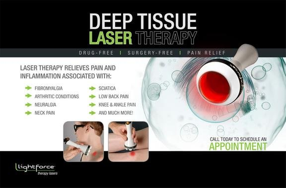 Longo Chiropractic & Deep Tissue Laser Center: 8405 W Forest Home Ave, Greenfield, WI