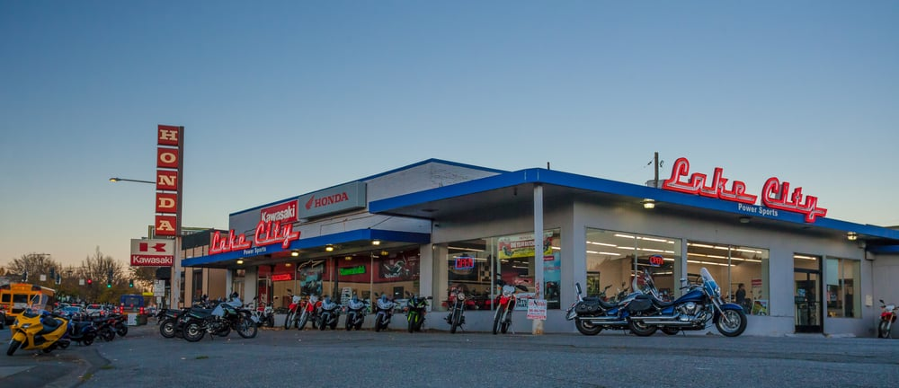 Lake City Powersports