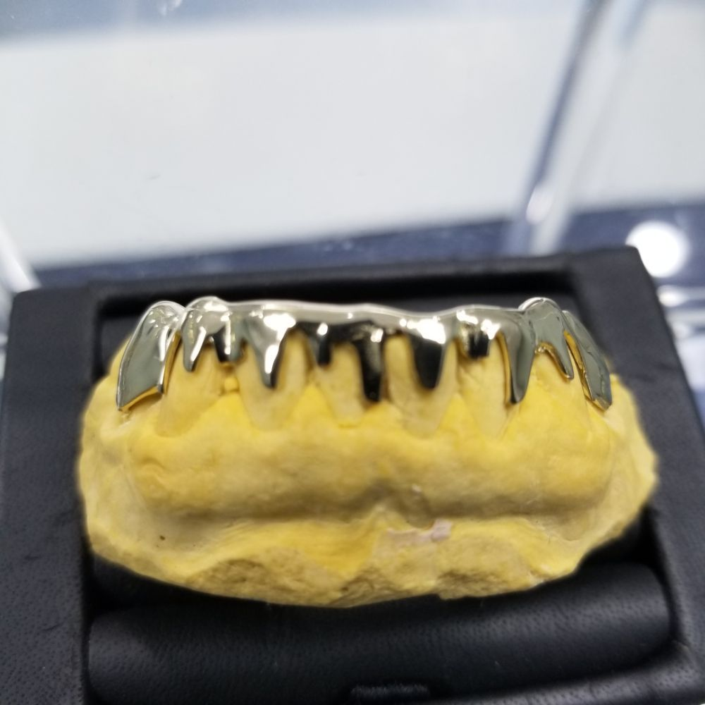 J&J Best Gold! Sameday gold teeth AVAILABLE!! - Yelp