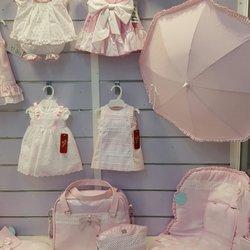 b0415769a El Mundo del Bebé Moda Infantil - 20 fotos - Ropa infantil - Calle ...