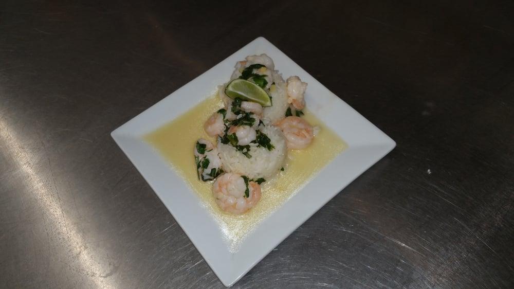 Tropics Restaurant Schenectady Ny