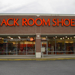 Rack Room Shoes Shoe Stores 2875 David H Mcleod Blvd Florence