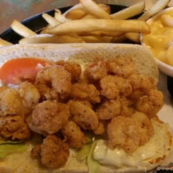 Penn s fish house cajun creole 106 ave of patriots st for Penns fish house