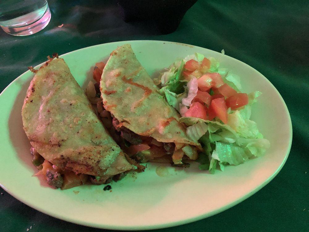 Tequilas Bar & Grill: 227 S Pacific St, Las Vegas, NM