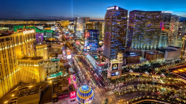 Top Vegas Condos - Realty One Group