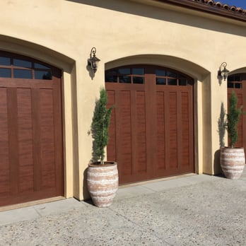 Delicieux Photo Of Lloyd Copelan Garage Doors   Redlands, CA, United States. Great  Install