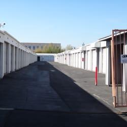 Photo Of Burbank Self Storage Ca United States No Elevators