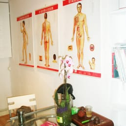 Salon de Massage et Relaxation Chinois 13 s Massage 2