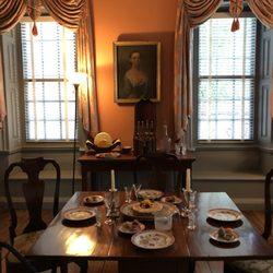 Photo Of Heyward Washington House   Charleston, SC, United States